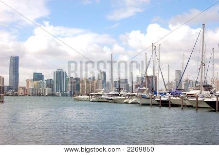 Key Biscayne Marina