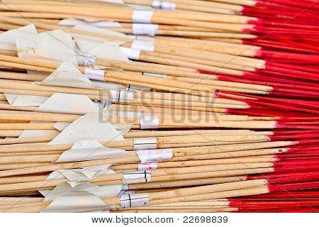 Joss stick