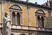 image of alighieri  - Verona  - JPG