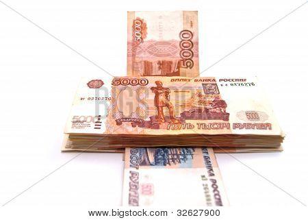 Russian Money Printing Machine
