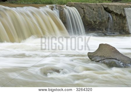 Big Raccoon Creek