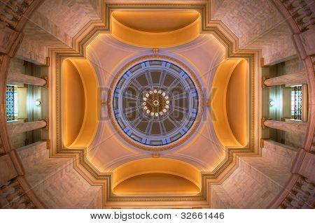 Capital Dome (interior)