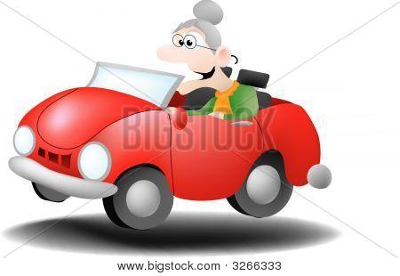 Granny convertible