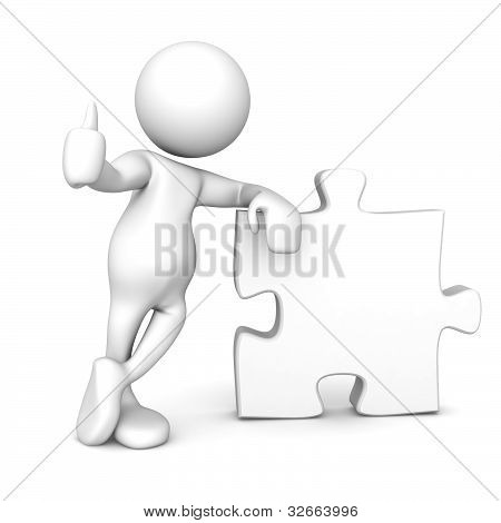 Correct Puzzle Piece