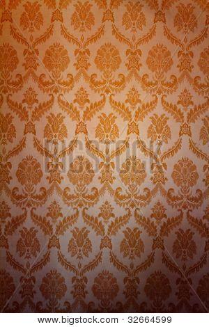 seamless art pattern