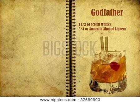 Godfather Recipe