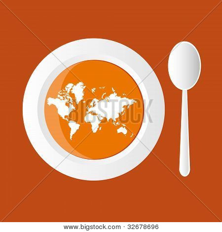 Map Soup