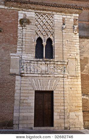 Tordesillas, Royal Convent of Santa Clara