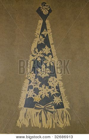 retro-christmas-tree-decor