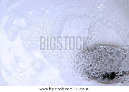 Watter Bubbles