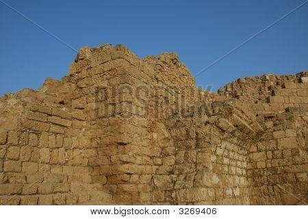 Ruínas antigas