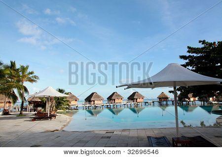 Moorea, French Poynesian Islands
