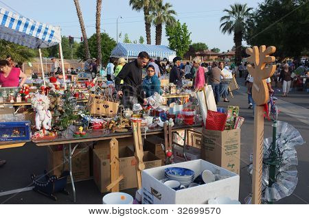 Huge Yard Sale