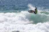 Mitch Crews - Australian Open Manly Beach