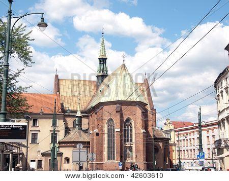 Krakow-Poland