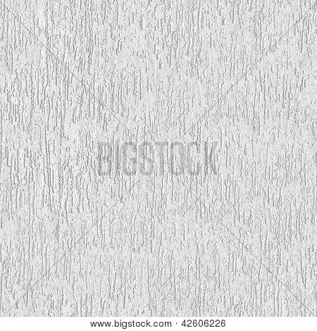 Seamless Striated Stucco Wall Texture.