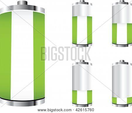 nigerian battery