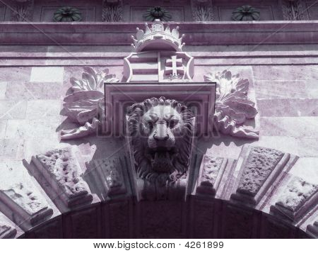 Lion Bridge