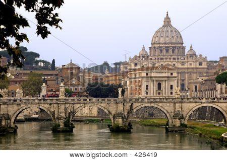 Heart Of Rome