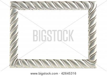Metallic Photographic Frame