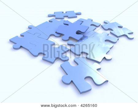 Colour  Puzzles