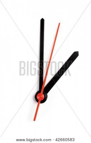 Photo of Two o'clock