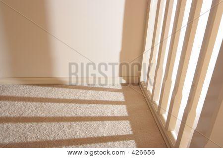 Corridor Shadow