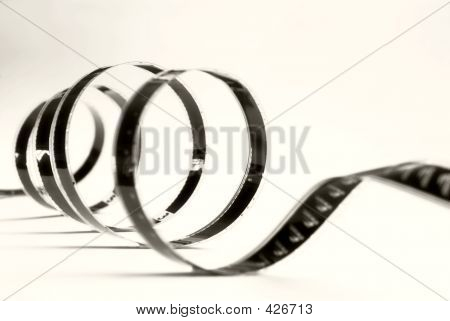 Aged Film Coils