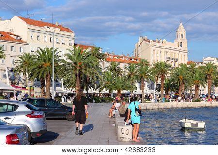 Croatia - Split