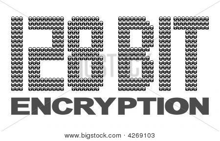 128 Bit Encryption