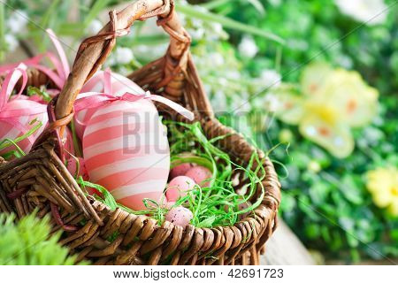 Easter Concept