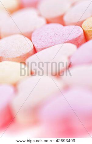 Sugar Pills.