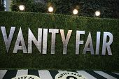 WEST HOLLYWOOD, CA - 24 FEB: Vanity Fair bei der Vanity Fair Oscar Party im Sunset Tower am Februar