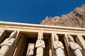 picture of hatshepsut  - africa - JPG