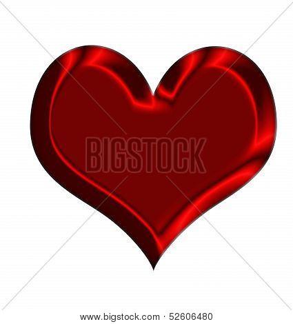 Wax Heart