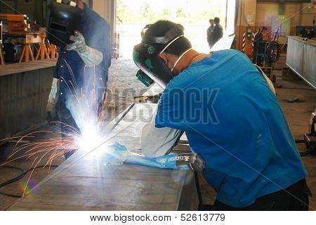 Spark Worker