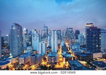Makati, Metro Manila, Philippines
