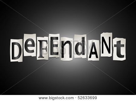 Defendant Concept.