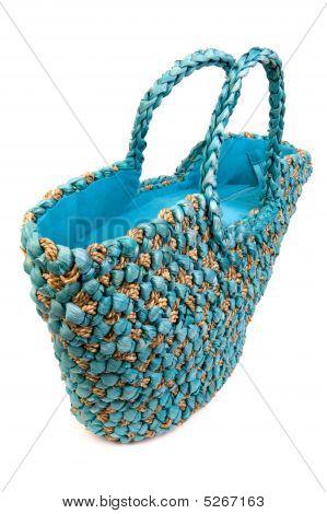 Top de saco de praia