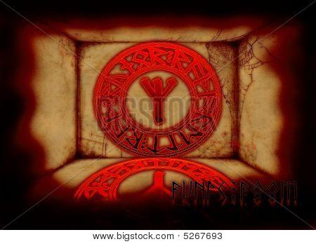 Runic Room