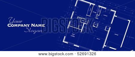 appartment blueprints
