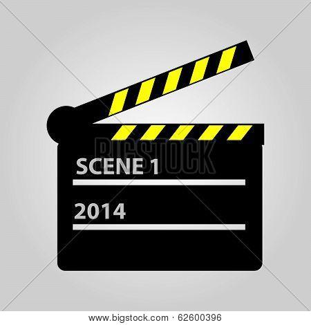 film flap eps10