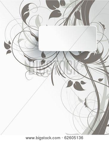 Abstract vector illustartion