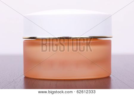 Box With Cream