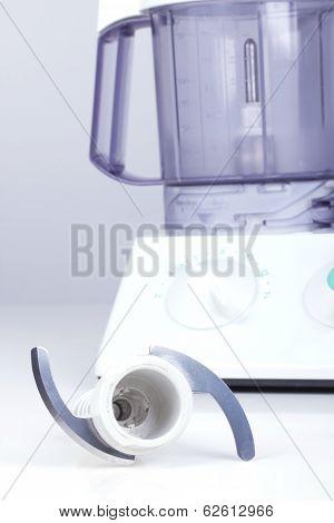 Kitchen Processor