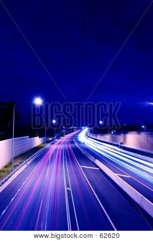 Australian Motorway