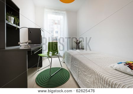 Teenager Modern Room