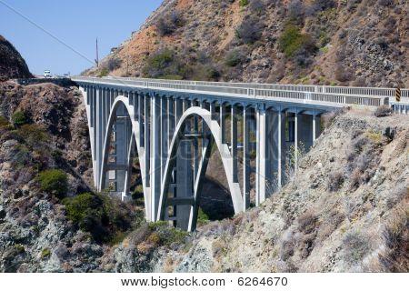 Bixby Creek Arch Bridge