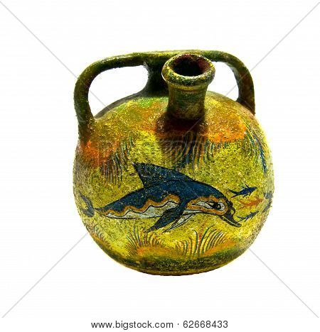 Ancient Amphora
