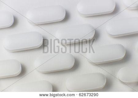White Caplets